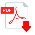 Informace k GDPR o zpracování údajů